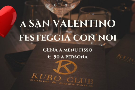 San Valentino da Kuro Club